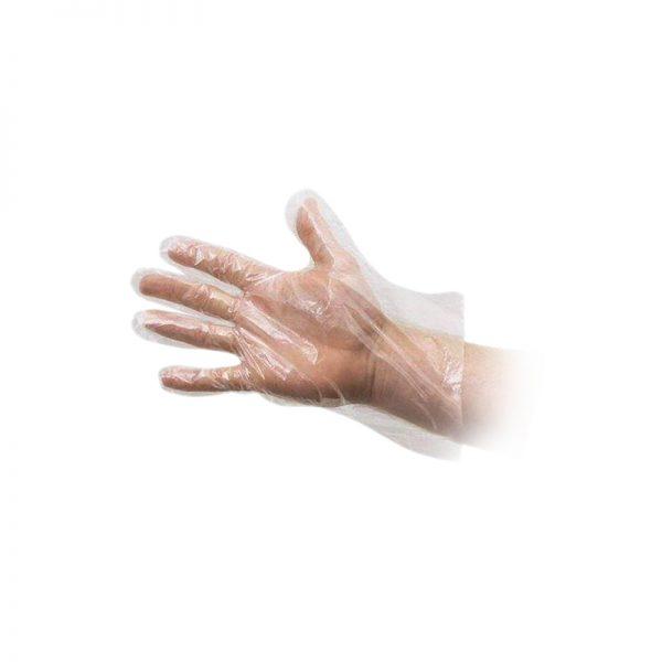 دستکش یکبارمصرف